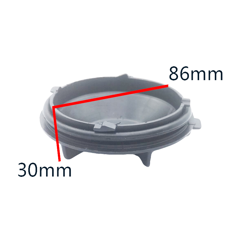 Image 5 - LED dust cover for  Malibu H7 S00012415 Extension Cap for Headlamp-in Car Headlight Bulbs(LED) from Automobiles & Motorcycles