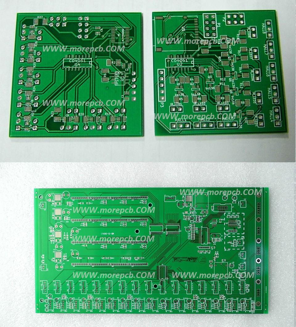 изготовление peat платы прототип печатной платы питания образец дизайн peat платы