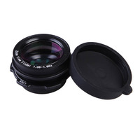 1.08 1.60X Optical Glass Zoom Viewfinder Eyepiece Magnifier for Canon Nikon Sony DSLR Camera GDeals