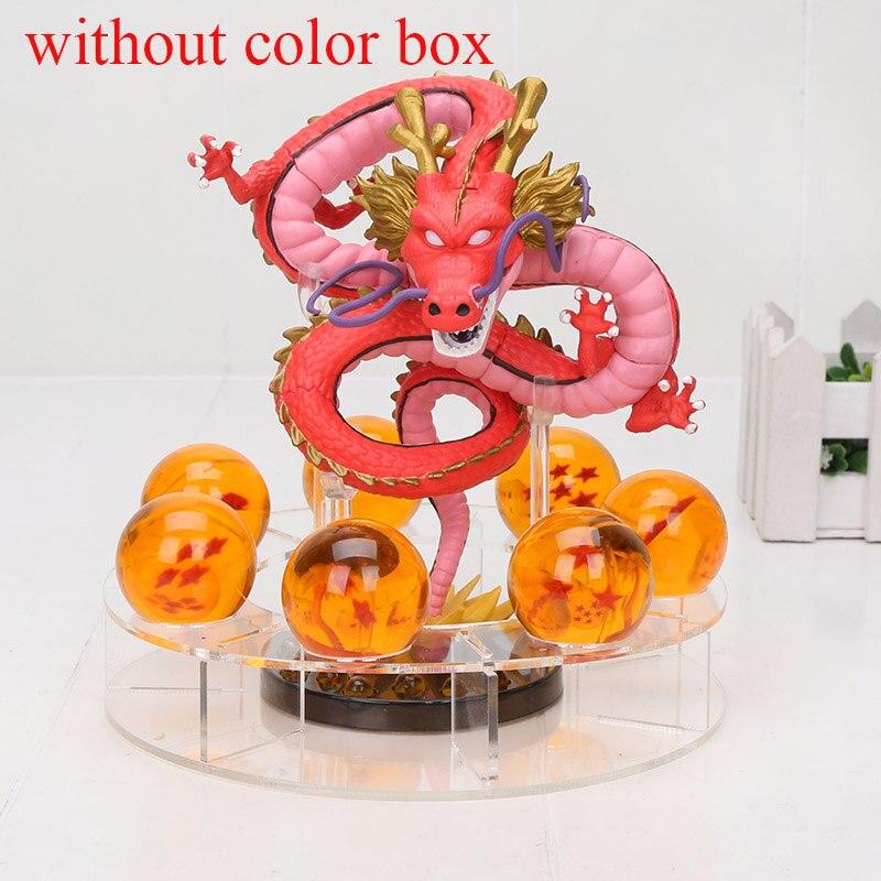 red orange no box