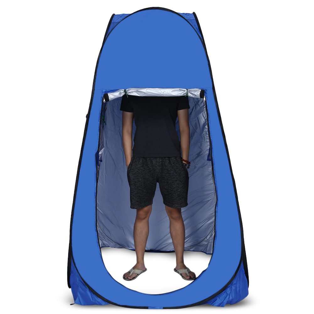 AOTU AT6516 Portable Pop Up Bath Automatic Beach Tent For Dressing Toilet Tent Tabernacle Camping