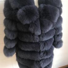 Pele Quente Fur Fox