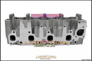 908 781 2C 2C-TE 3C-TE Головка блока цилиндров 11101-64390 для TOYOTA Avensis Carina Picnic Corona Caldina Gaia Ipsum 2.0L 2.2L TD 1997-
