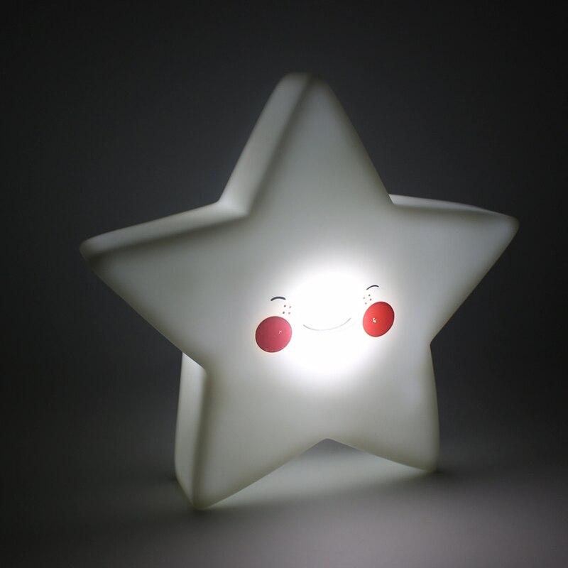 Luzes da Noite do bebê decoração de casa Fonte de Luz : Led Bulb