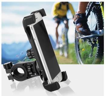Handlebar Bike Bicycle Phone Holders Stands For Xiaomi Redmi K20 Y1 Lite 5a Note 5A Prime,Mi A1,Mi Note 3,Mi 9T,OnePlus 7 Pro