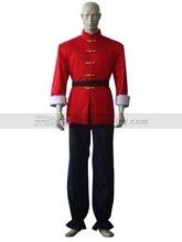 Gatchaman Mark Cosplay Costume