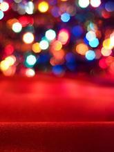 Luzes de Néon da Cor Do Tapete vermelho da foto backdrop Computador impresso contexto da fotografia de casamento fundo do estúdio Vinil pano de Alta qualidade