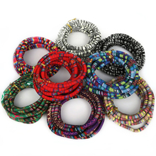 Rope-String Cord High-Quality Packing-Tape House-Decoration Fabric Things Multicolors