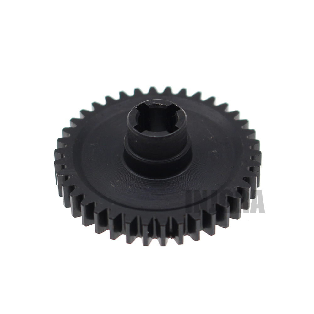 WLtoys 1:18 RC Car Upgrade Parts Metal Diff Main Gear for A949 A959 A969 A979