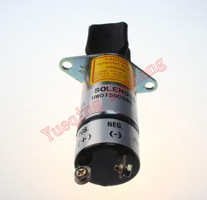 Solenoid 1500-2083 1502-12A6U1B1S1A 12V mpower 1502 1pcs zip