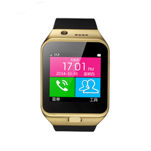 Bluetooth ZGPAX S28 Smart Uhr Telefon Kapazitiven Touchscreen Smartwatch Android Für Samsung HTC Unterstützung SIM Fernbedienung
