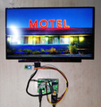 14.0 inch 2560*1440 2K LCD Module QHD New Original 1440P DisplayProt Display DP Driver Board  Screen Monitor Laptop PC