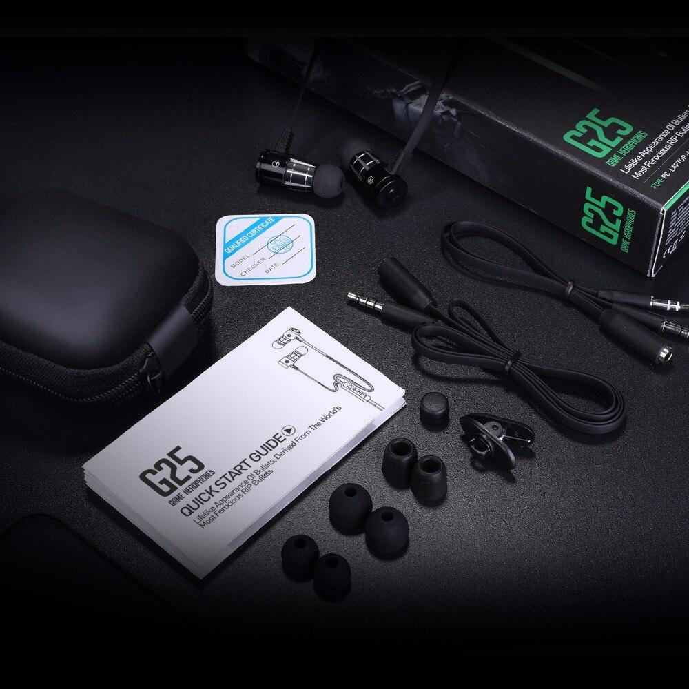 OKCSC Noice Poništavanje slušalica za chat igre s mikrofonom PC - Prijenosni audio i video - Foto 6