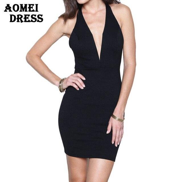 d83f58af9b Women Summer Little Black Dresses Vestidos ropa mujer Spaghetti Strap Cross  Open Back Sundress Sleeveless Sexy Clubwear Dress