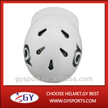 Free shipping China Manufacturer specialised kayak helmet for water sport with CE approved and ABS outer shell