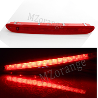 Rear Additional brake light Rear bumper light Third Stop Lamp for VW for Golf 6 7 Mk6 for Polo 6R 2005 2016