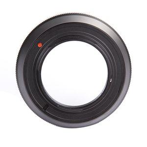 Image 4 - FOTGA anillo adaptador de lente para Nikon AI F lente a Micro 4/3 M43 E M5 E PM2 GX1 GF5 G5 E PL5