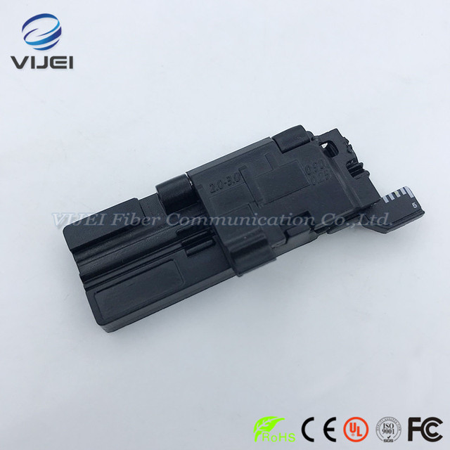 Original INNO VF 78 VF 15 VF 15H Fiber Cleaver Fiber Cutting Knife Tool Fiber Holder Fixture