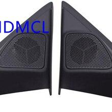 Автомобильный громкоговоритель Для переустановки динамики крепления аудио дверной угловой резинки для Crider