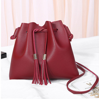 Shoulder Bag new high quality Leather for women