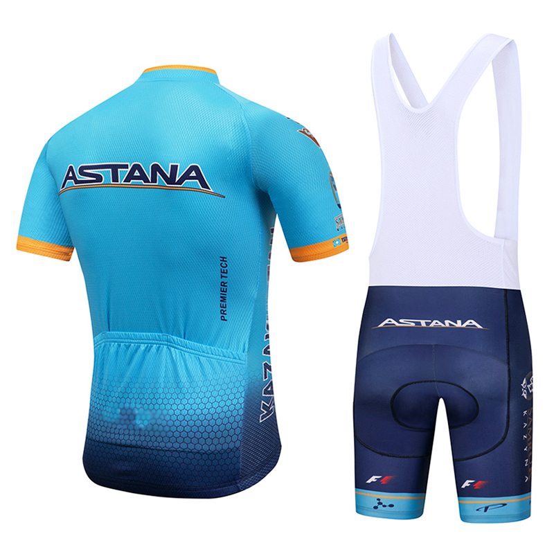 Summer blue quick step cycling jersey men Short Sleeve cycling clothes  Breathable Maillot Ciclismo MTB Bike Ropa Ciclista shorts e2b9e552c