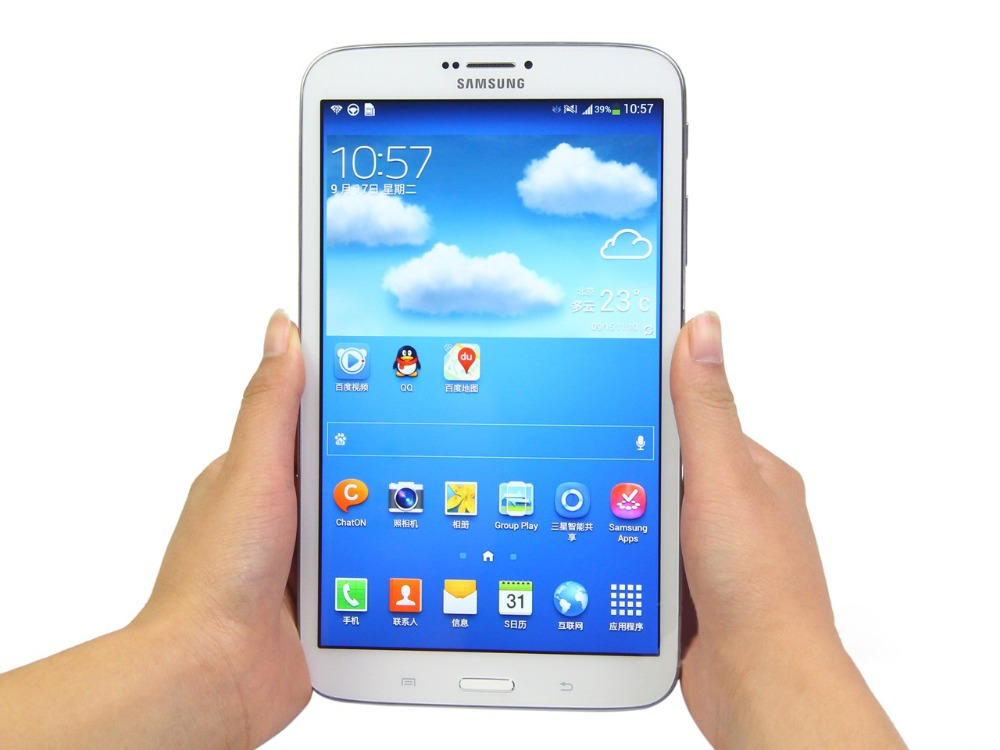 Samsung Galaxy Tab 3 8.0 inch T311 3G+WIFI Tablet PC 1.5GB RAM 16GB ROM Dual-core 4450 mAh 5MP Camera Android Tablet андрей бандера андрей бандера прикосновение