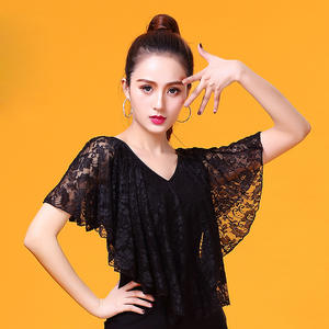 c037dfb2259115 Dancing Noe Latin Dance For Woman Ballroom Tops Tango