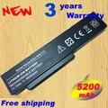 5200mAh Battery for FUJITSU-SIEMES Amilo Li3560 Pi3560 Pi3660 Li3710 Li3910 SQU-809-F02
