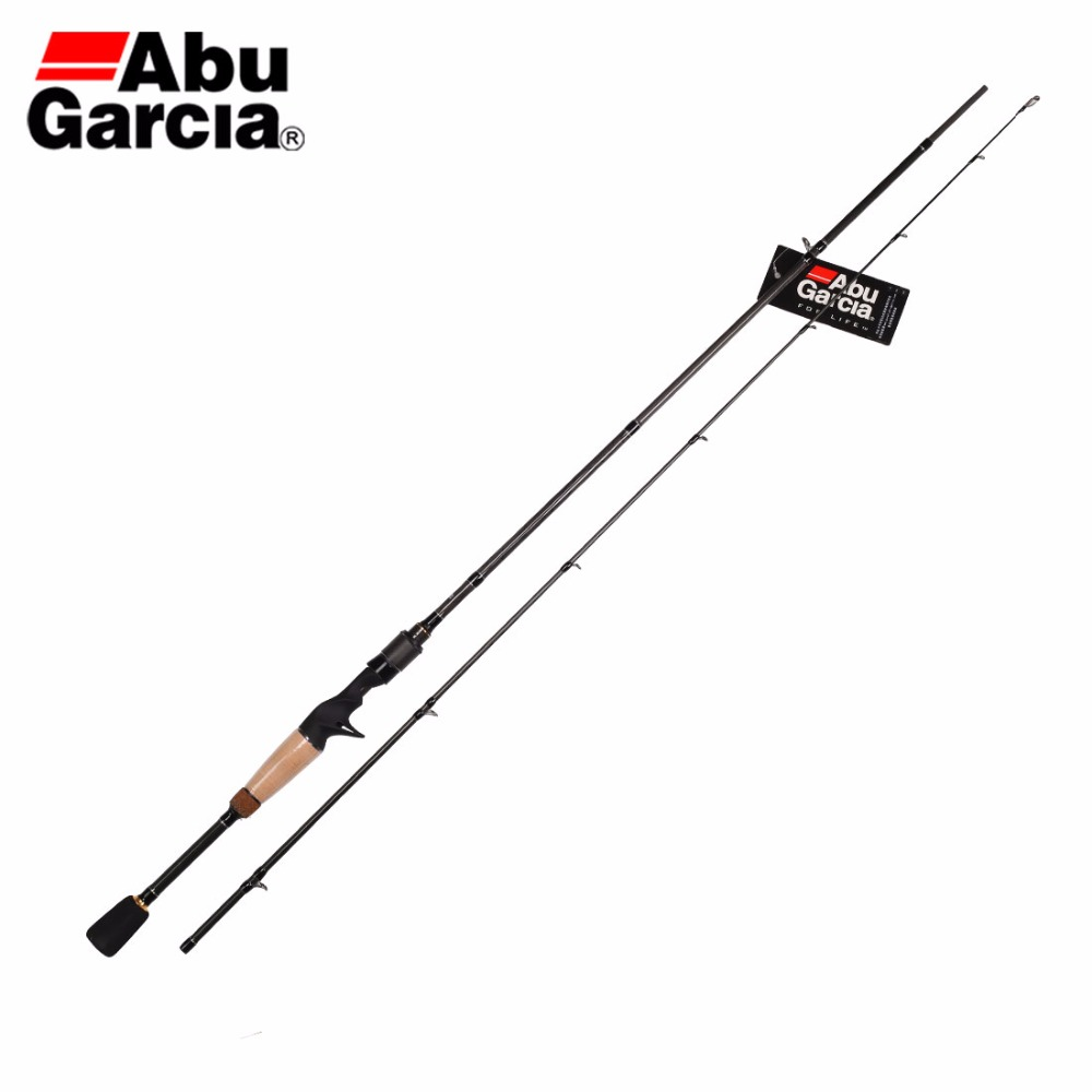 Abu garcia villain vlc662m vlc702m baitcasting for Garcia fishing pole