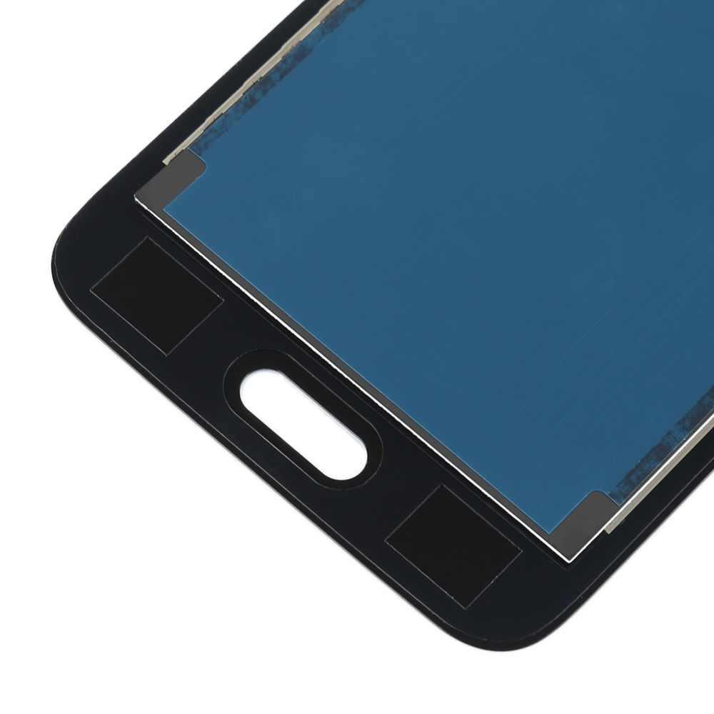 لسامسونج غالاكسي J1 2016 عرض J120 J120F J120M J120H LCD محول الأرقام تعمل باللمس الجمعية J120f شاشات LCD لسامسونج J1 2016 LCD