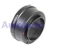 Amopofo CY-EOSM Adapter,Contax Yashica C/Y Lens to EOSM EFM Digicam