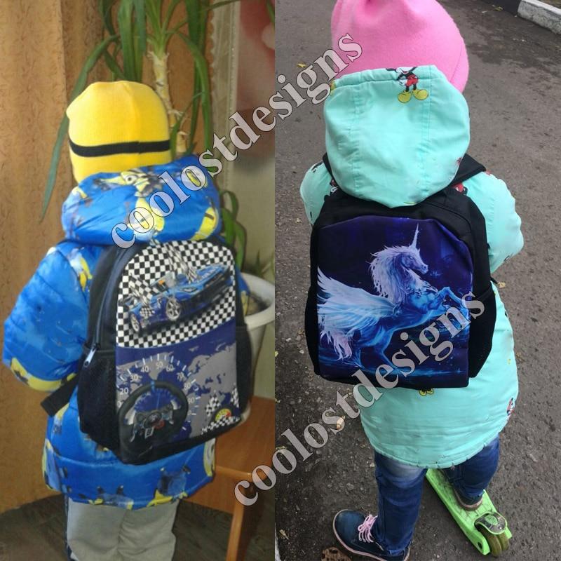 12 inch cartoon cute afro girl backpack children school bags brown beauty princess kids kindergarten backpack baby toddler bag