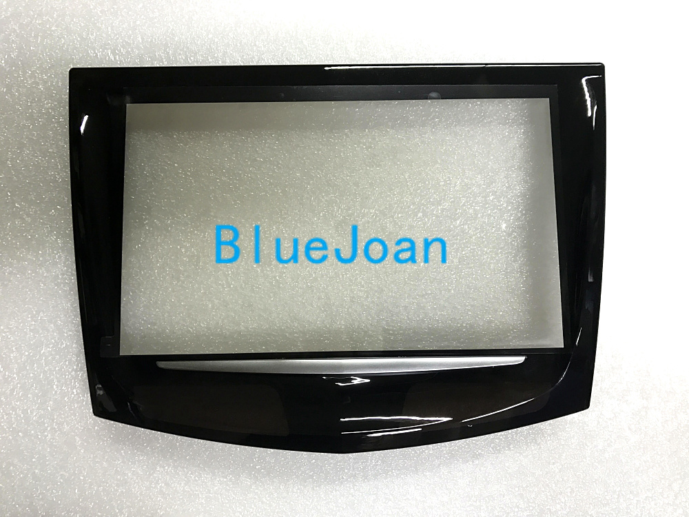 Original new CUE touch screen use for Cadillac ATS CTS SRX XTS CUE car DVD GPS navigation Cadillac touch display digitizer-in Car Monitors from Automobiles & Motorcycles on AliExpress - 11.11_Double 11_Singles' Day 1
