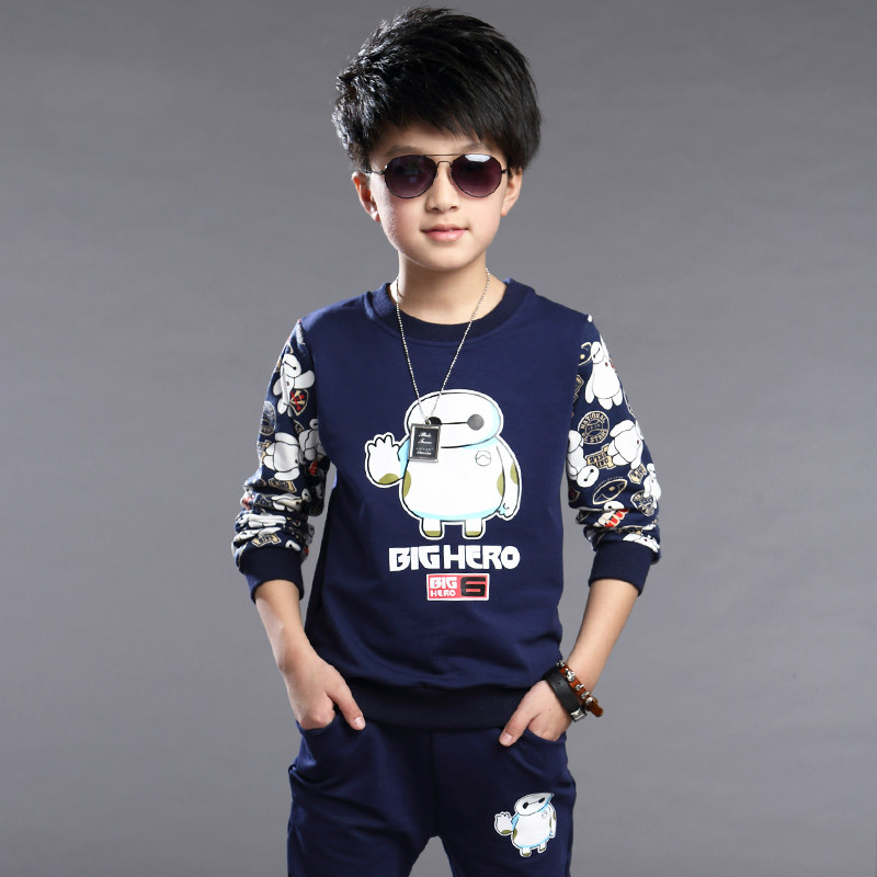In the spring of the new han edition cuhk boy sports leisure fleece two-piece outfit pierre clastres archeology of violence new edition
