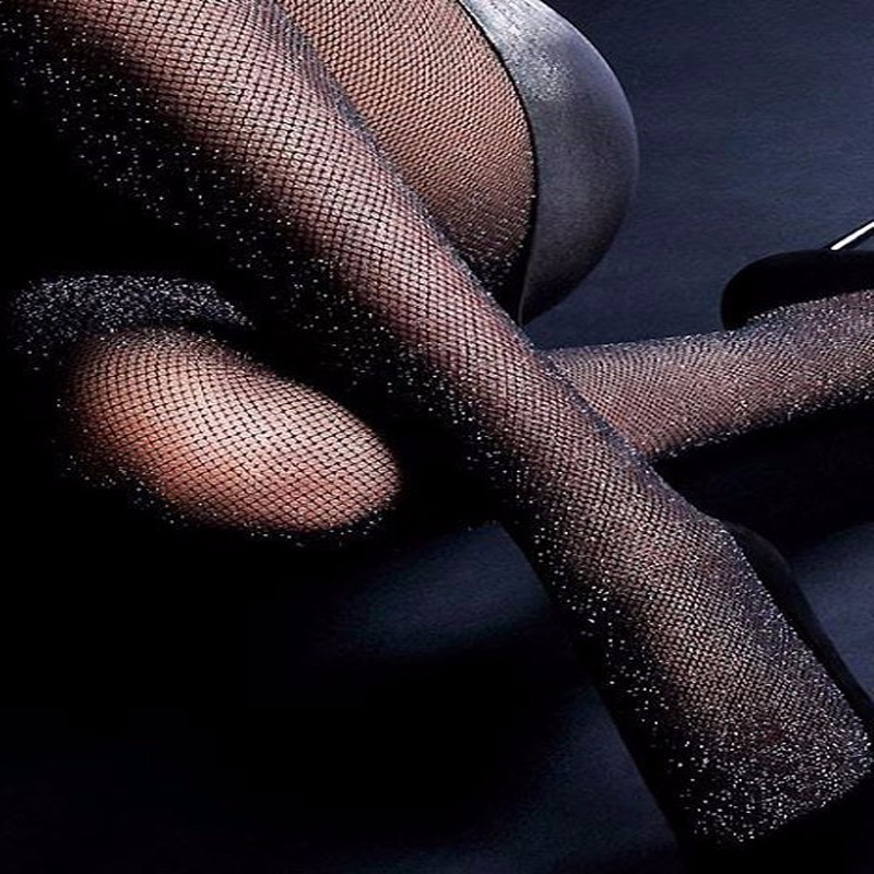 Diaphanous obsessions pantyhose