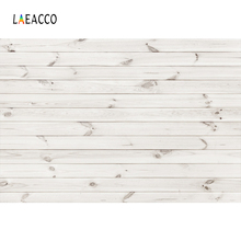 цена на Laeacco Wooden Board Planks Pet Doll Grunge Portrait Photography Backgrounds Customized Photography Backdrops For Photo Studio