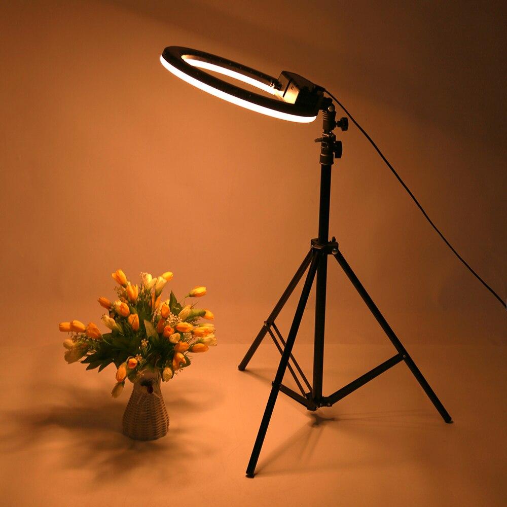 Как фотографировать светящийся светильник