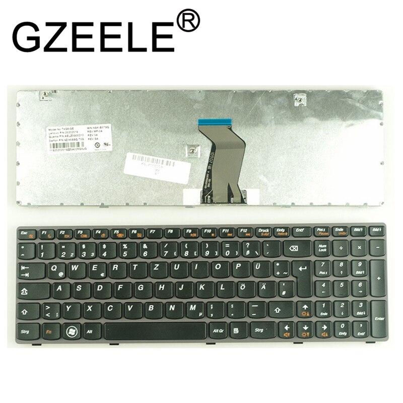 NEW for IBM Lenovo IdeaPad B580 B580A B580A-IFI B580A-ITH laptop Keyboard black