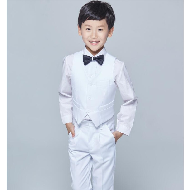 Stunning Children Wedding Suits Ideas - Wedding Dresses and Gowns ...