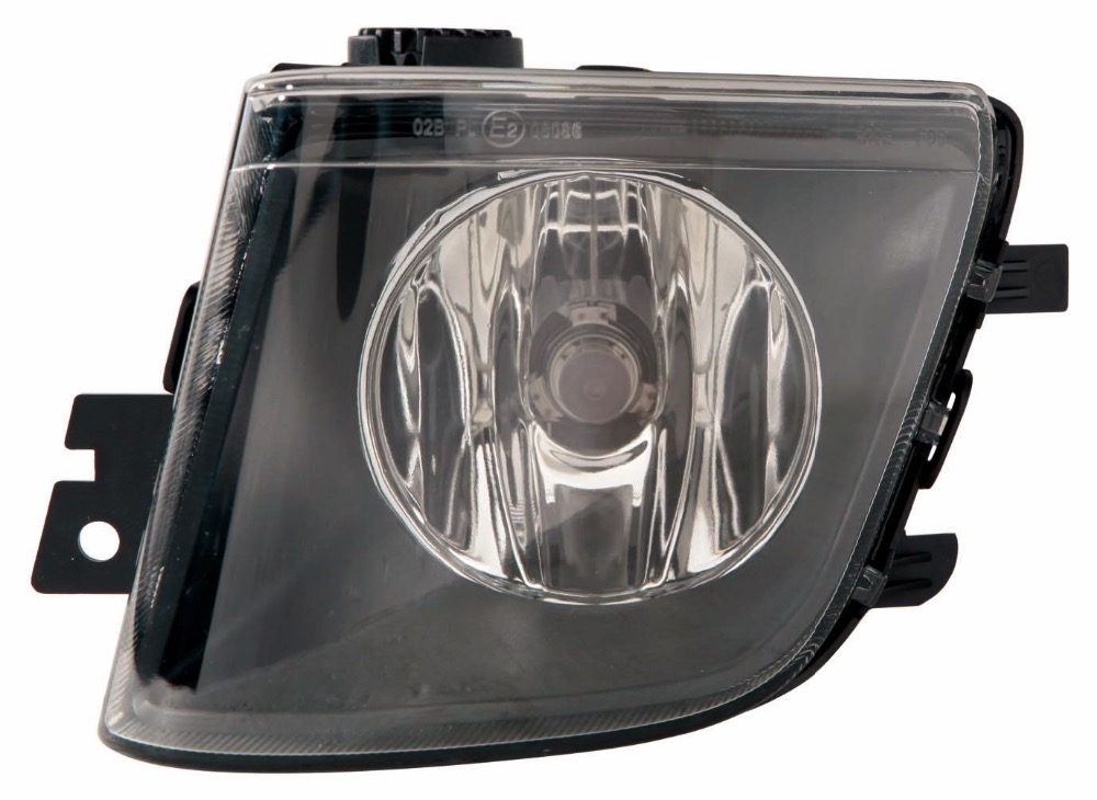 ФОТО OEM car fog Lamp For replacement BMW F01 F02 7 Series Fog Light(09-12)1 pcs New