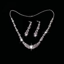 2018 Women Dancewear Jewelry Set for Dance (Headpiece/Necklace + earrings) Diamond Jewelries Set  Belly Dance Accessories