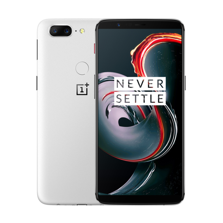 New Original Oneplus 5 T Mobile Phone 6.01