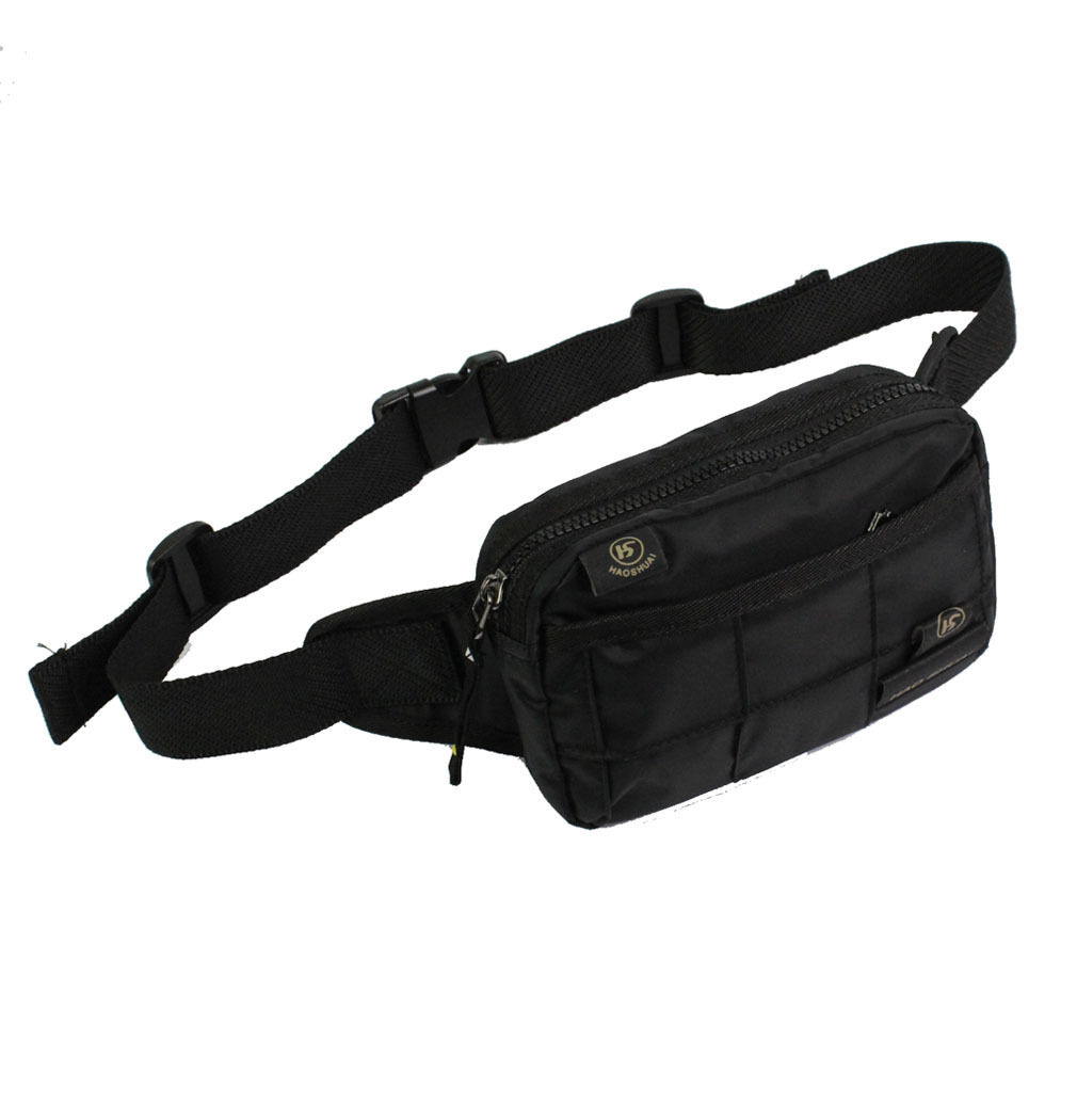 fanny bolsa da cintura Material Principal : Nylon