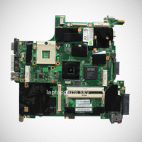 For Lenovo IBM ThinkPad T400 R400 Laptop Motherboard 63Y4495 GM45 DDR3 PGA479M