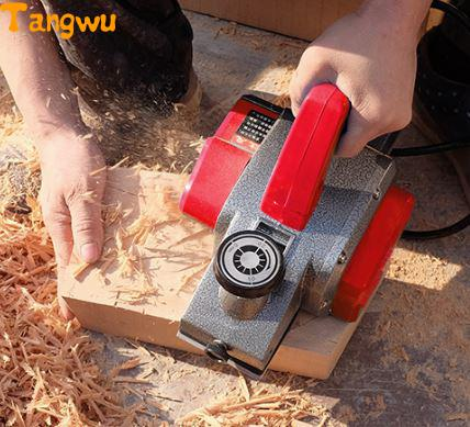 Free shipping Domestic woodworking high-power electric tool portable Electric Planer free shipping domestic woodworking high power electric tool portable electric planer