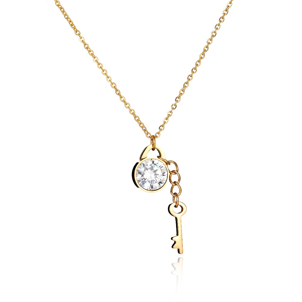 Online Get Cheap Promise Necklace Gold -Aliexpress.com | Alibaba Group