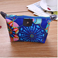 1PC Fashion Womens Travel Make Up Cosmetic Pouch Bag Clutch Handbag Casual Purse