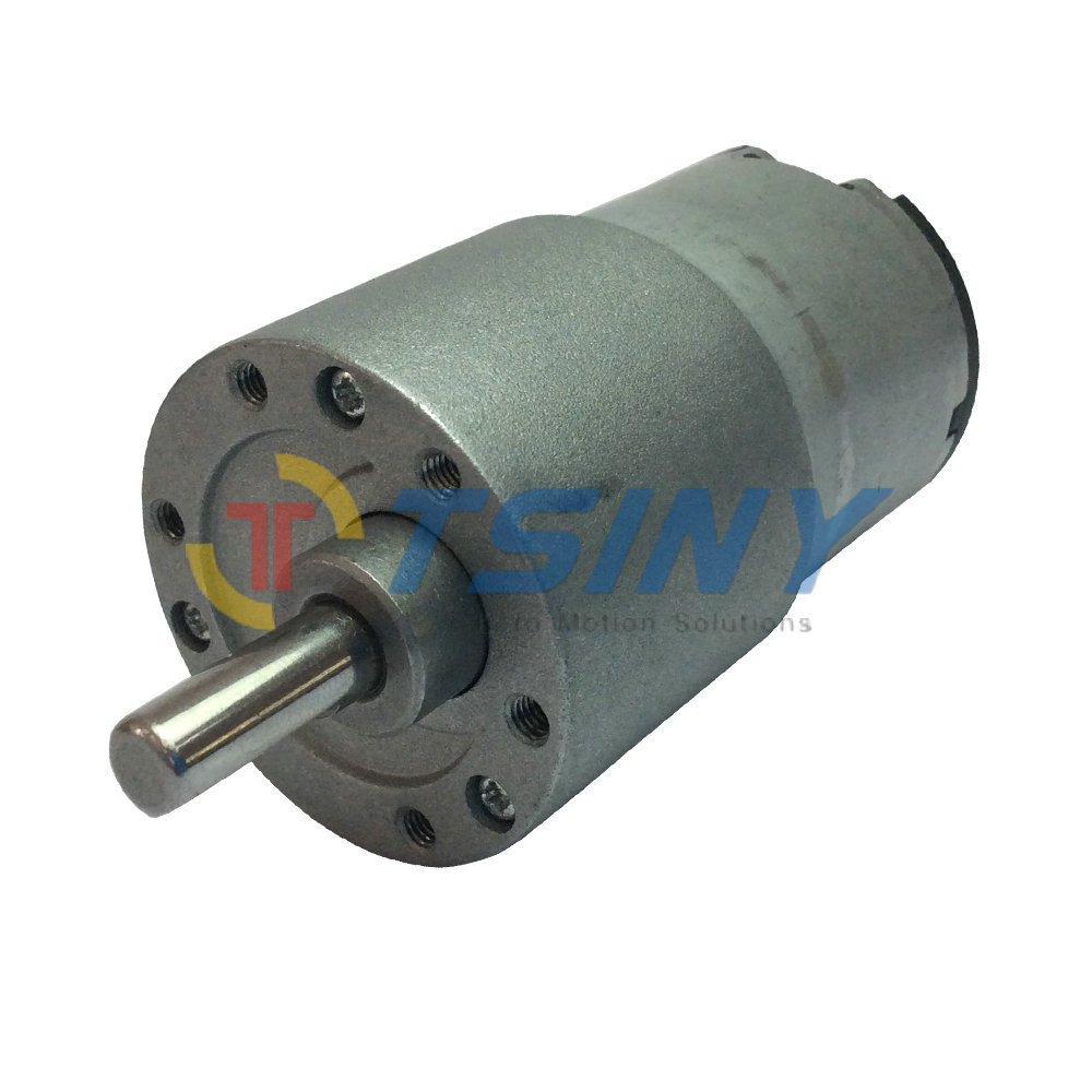 12v dc motor 40rpm small geared motor gear speed reducer Miniature gear motors