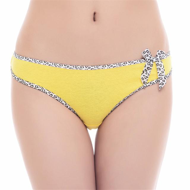 New Plus Size Cotton Panties Women Underwear Seamless G -string T back Low Waist Sexy Panties Thongs