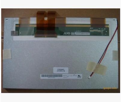 Original 10.1 inch high brightness LCD display screen A101VW01 V3 free shipping